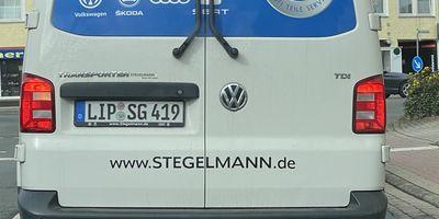Stegelmann Autohaus GmbH & Co.KG in Bad Salzuflen