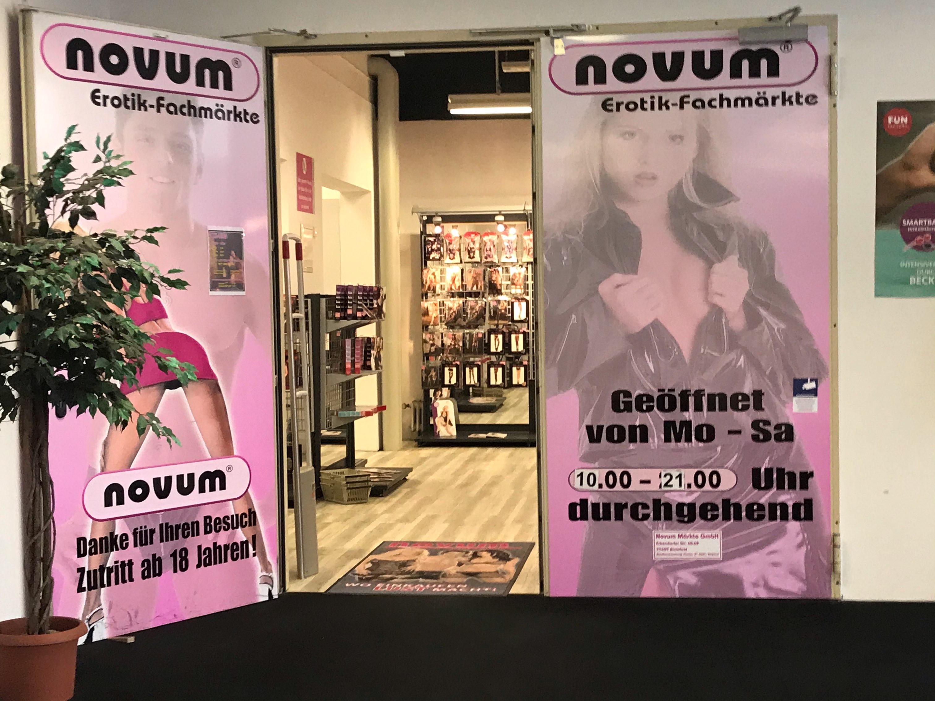 Novum Märkte GmbH 31789 Hameln-Wangelist Öffnungszeiten