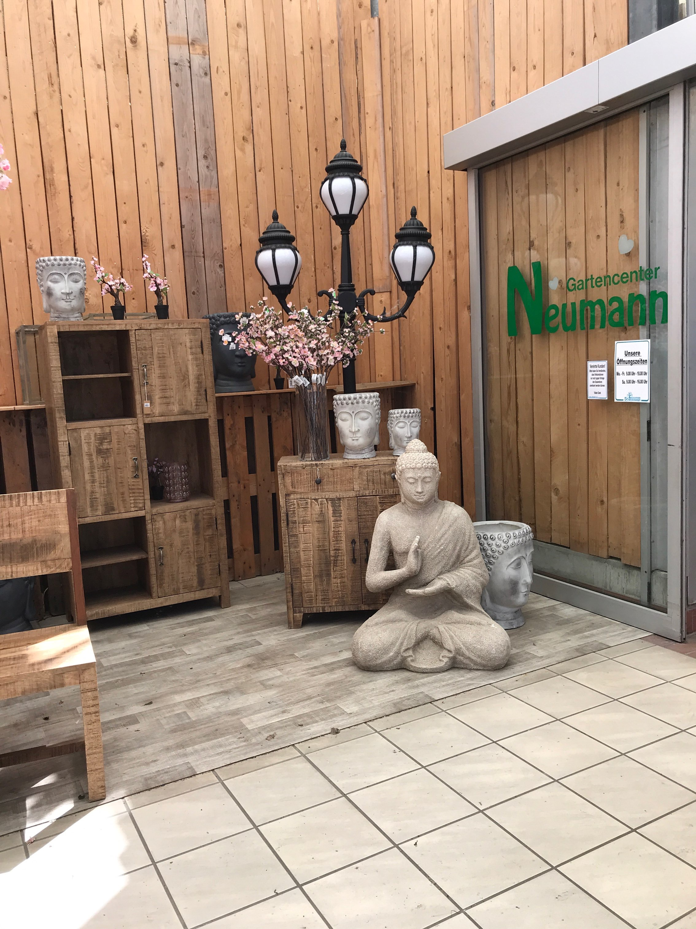 Gartencenter Neumann Gmbh 31785 Hameln Gewerbegebiet Sud Offnungszeiten Adresse Telefon