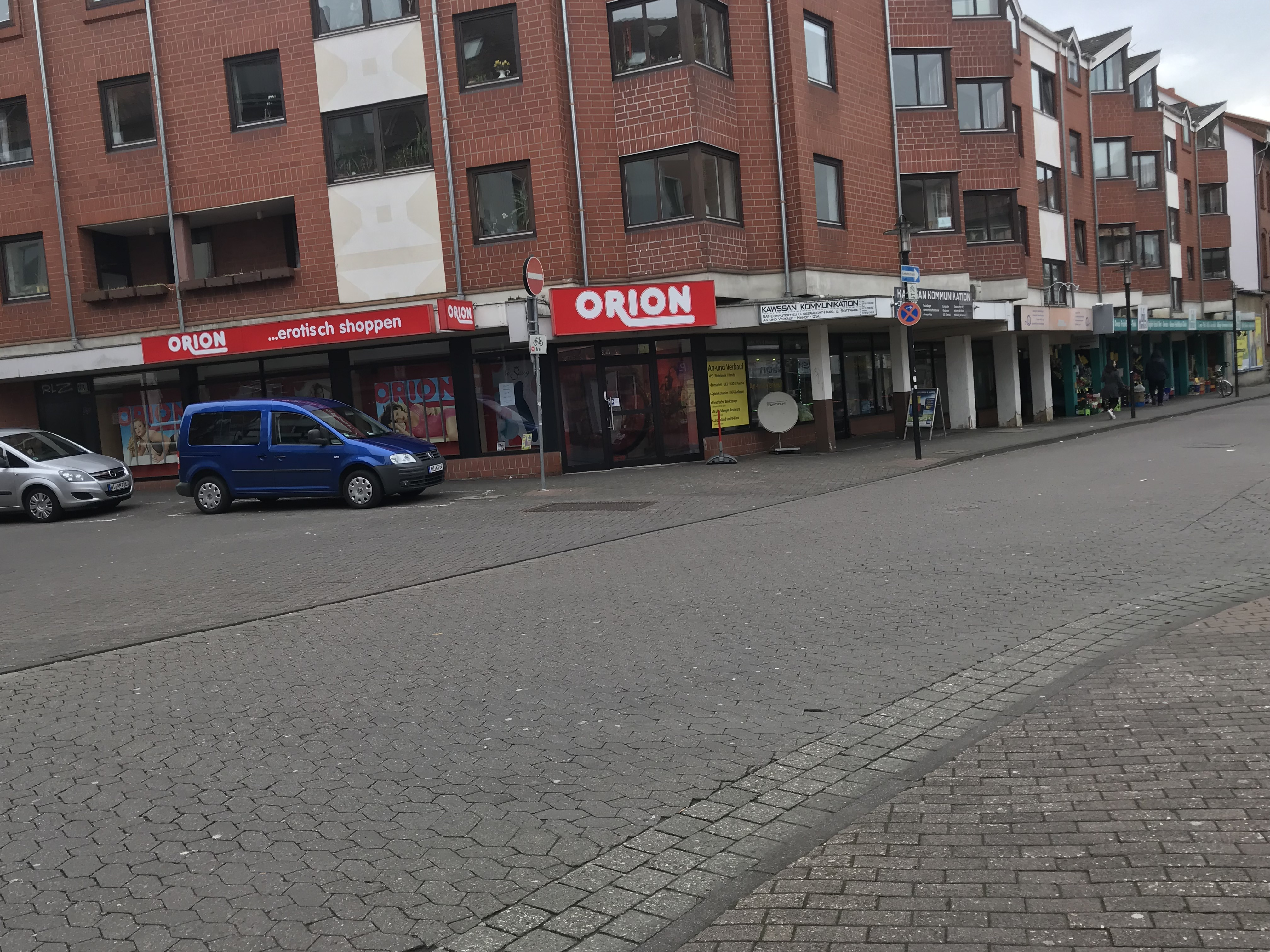 Orion Hildesheim