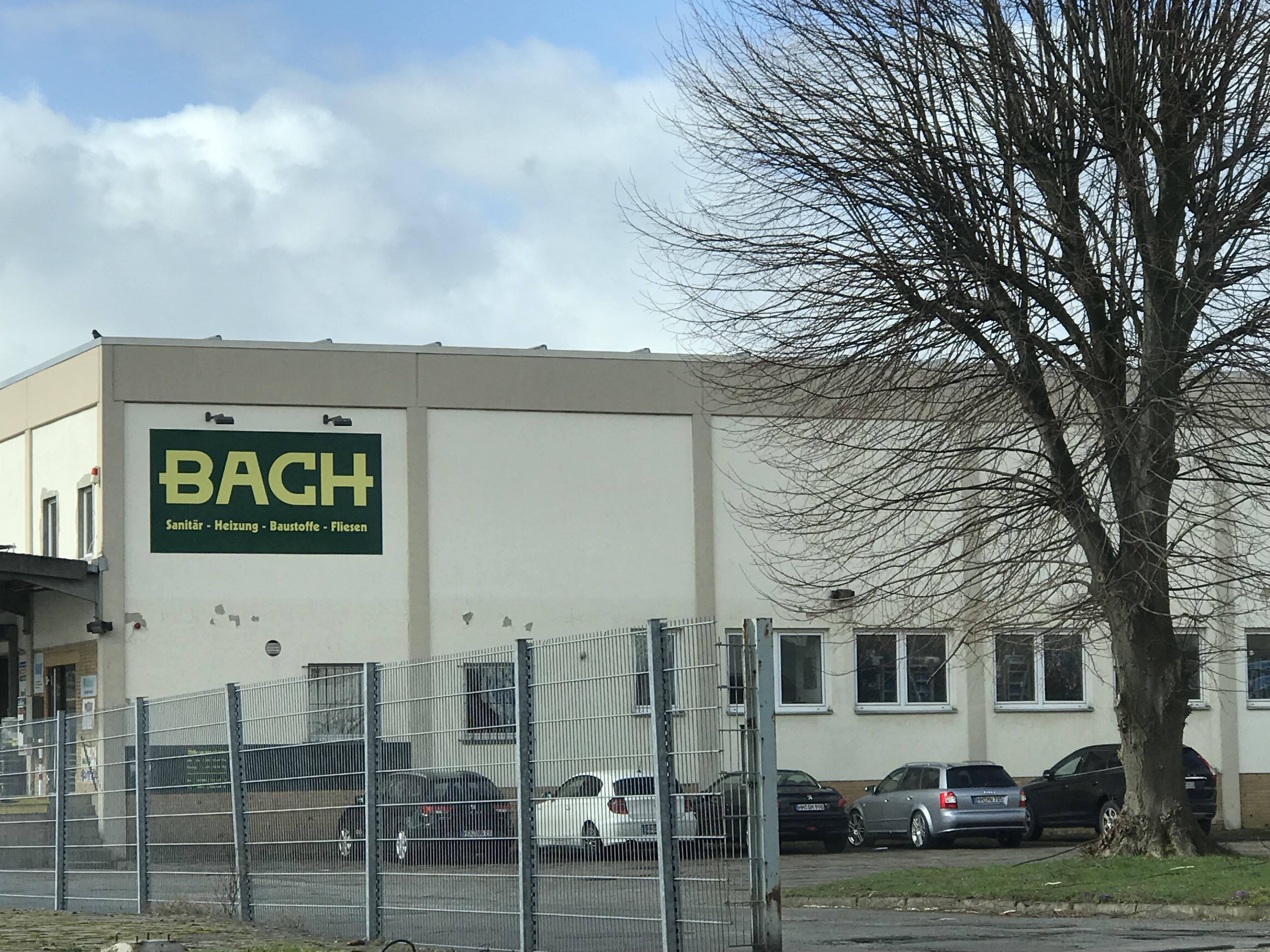 Hermann Bach Gmbh Co Kg 31785 Hameln Innenstadt Offnungszeiten