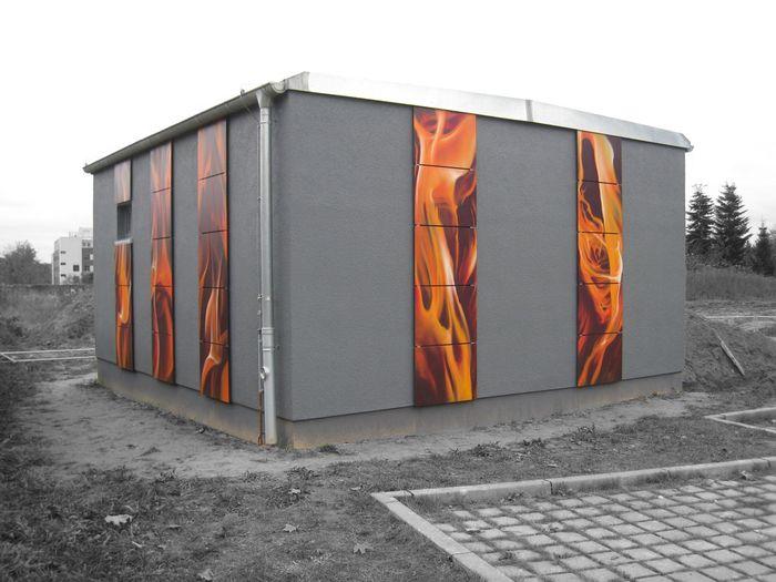bilder und fotos zu dosensport gbr graffiti auftrag. Black Bedroom Furniture Sets. Home Design Ideas