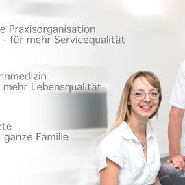 Bild zu Zahnarztpraxis Felix Bönchendorf in Weiden in der Oberpfalz