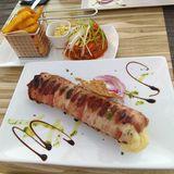 Milan - Jugoslawisches Restaurant in Fehmarn
