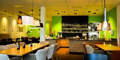 Yezi's Restaurant in Kassel