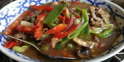 Thai-Restaurant Si Surin in Vellmar