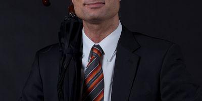 Andreas Hempel - Rechtsanwalt in Wiesbaden