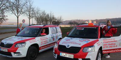 Hausnotruf und PflegeergänzungsService HuPS24 e.K. in Stuttgart
