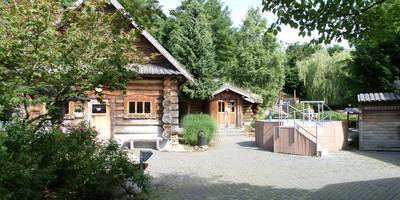 Oase Sauna u. Fitneß im Weserpark in Bremen
