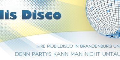 Ulis Disco in Luckenwalde