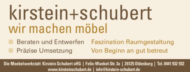 Die Moebelwerkstatt Kirstein Schubert oHG - 2 Bewertungen ...