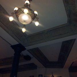 Leo's Lounge in München