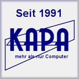 KAPA Computer GmbH in Recklinghausen