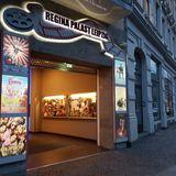 Regina-Palast in Leipzig