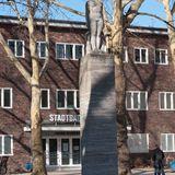 """Stadtbad Schöneberg """"Hans Rosenthal"""" in Berlin"""