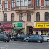 Behrendt Georg Dekorations- u. Festartikel GmbH in Berlin