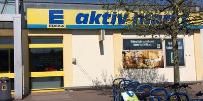 EDEKA Tarforst Einkaufsmarkt in Trier