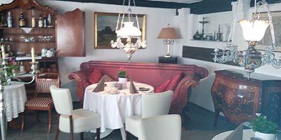 Restaurant Pernörhof in Tönning