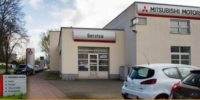 CSB Schimmel Automobile GmbH in Bernau bei Berlin