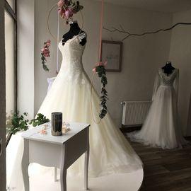Das Brautzimmer in Naumburg an der Saale