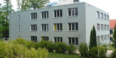 Staatliche Regelschule Weimar-Schöndorf in Weimar in Thüringen