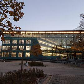 Zentrale Universitätsbibliothek Greifswald in Greifswald