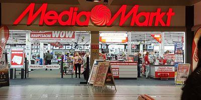 MediaMarkt in Greifswald