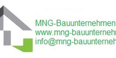 MNG Bauunternehmen in Augsburg