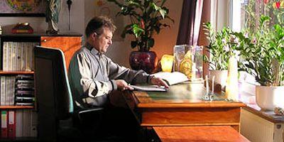 Kolassa D. Heilpraktiker für Psychotherapie in Speyer
