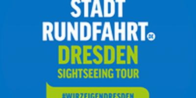 Stadtrundfahrt Dresden GmbH - Hop on Hop off in Dresden