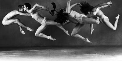 Modern Dance Zeitgenössischer Tanz Yoga in Frankfurt am Main