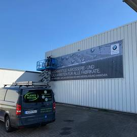 Bild zu PLANEN-MÜLLER GmbH in Hannover