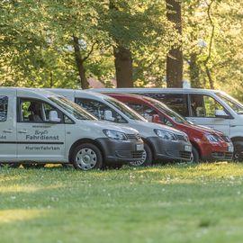 Birgit`s Fahrdienst Personenbeförderung in Stadtlohn