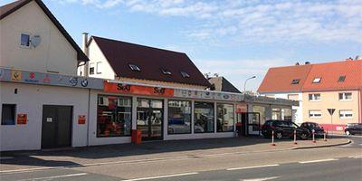dap - das Autopfand in Sinsheim