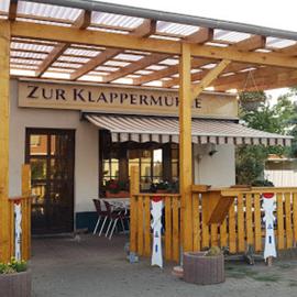 Bild zu Zur Klappermühle in Magdeburg