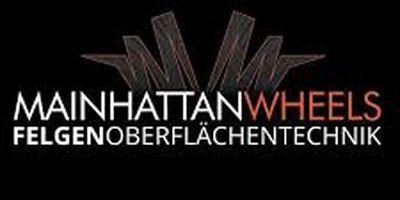 Mainhattan-Wheels GmbH – Felgenreparatur und -veredelung in Dietzenbach