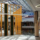 Einkaufszentrum Quarree in Hamburg