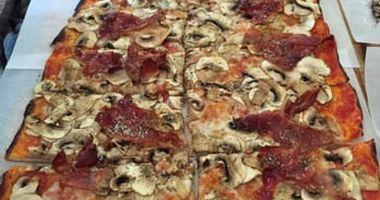 Pizza Imbiss Zia Maria Afzal in Brake an der Unterweser