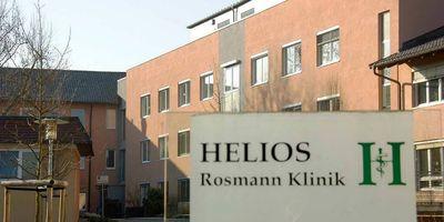 Helios Rosmann Klinik Breisach in Breisach am Rhein