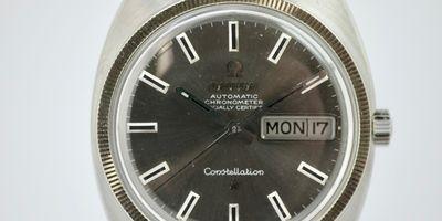 Timesvalue Samuel Kahn e.K. Uhrenfachgeschäft in Frankfurt am Main