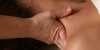 Ingrida's Massagen in Murg