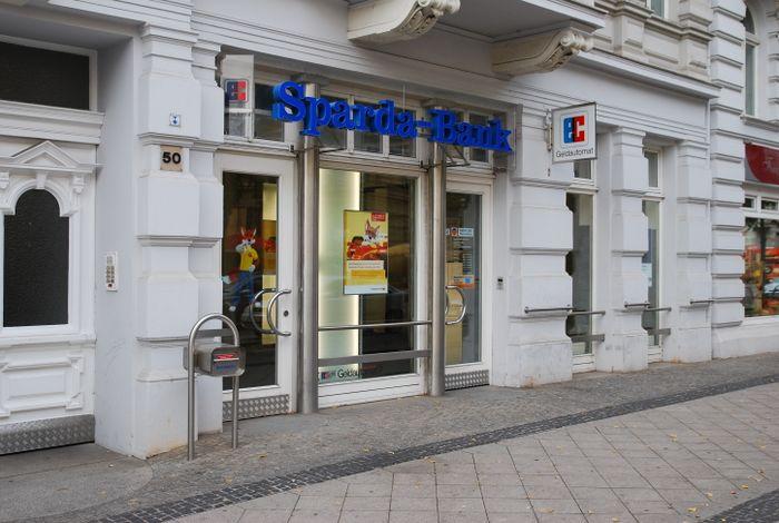 Sparda bank berlin eg filiale magdeburg in magdeburg for Offnungszeiten sparda bank