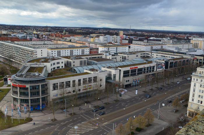 Bilder und Fotos zu Allee Center Magdeburg in Magdeburg ...