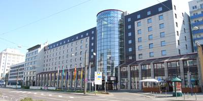 Maritim Hotel Magdeburg in Magdeburg