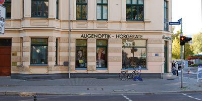 Knoche Dr. Augenoptik in Magdeburg