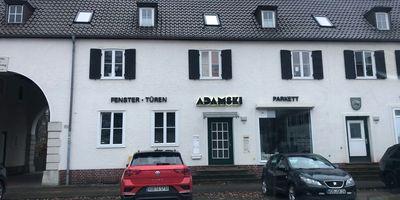 Tischlerei Adamski GmbH in Wolfsburg