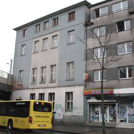 Bahnhof Düren in Düren