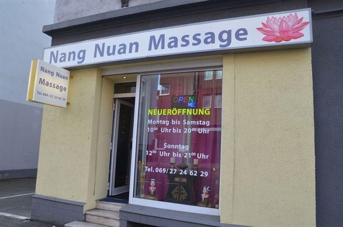 Massage höhenstraße frankfurt