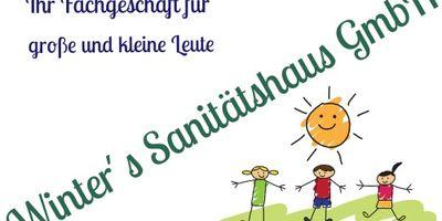 Winter's Sanitätshaus GmbH in Pforzheim