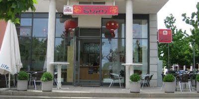 Asia Fast Food Suhu in Bietigheim Gemeinde Bietigheim-Bissingen